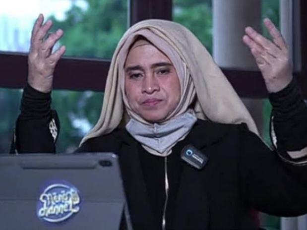 Neno Warisman Keluar dari Partai Ummat, Eko Kuntadhi: Gosipnya Mau Bikin Partai Sendiri, Partai Immut!