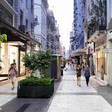 Calle Florida - Buenos Aires, Argentina