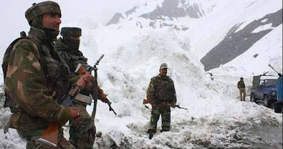 China took advantage of Darkness, Indian Army's steps - 8 big steps by Indian Army.