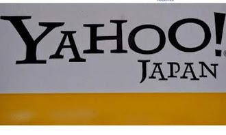 Roban 22 millones de IDs de Yahoo! en Japón