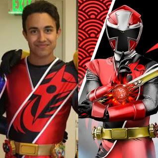 Power Rangers Ninja Steel Red Ranger Story Episodes 1 20