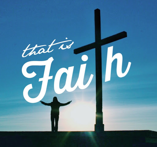 that is faith