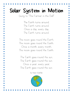the solar system song kidstv123 - photo #34