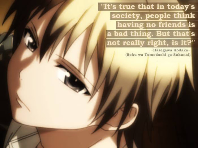 60 Anime Quotes About 'Friendship' To Cheer You Up Page 60 Of 60 Extraordinary Anime Quotes About Friendship