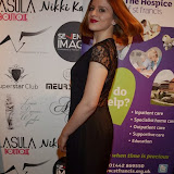WWW.ENTSIMAGES.COM -   Eve- Yasmine Saoud-Easton  at         Fashion with Oui Friends in Harpenden Hertfordshire November 21st 2013                                           Photo Mobis Photos/OIC 0203 174 1069