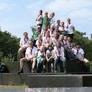 Selectie ZOKA 2011