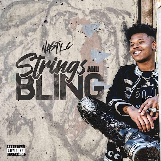 Nasty C Released Highly Anticipated Album 'Stings And Bling'