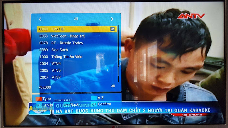[SO GĂNG] Đầu free DVB-T2: TOPT2 vs VIC T2 vs SDTV15-s VS PANTESAT HD-2008 12394312_608346432636936_165888273_o