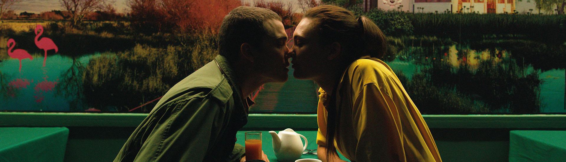 Baner filmu 'Love'