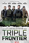 Watch Triple Frontier 2019 Online Free