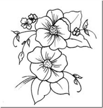 flores masdibujos  (58)