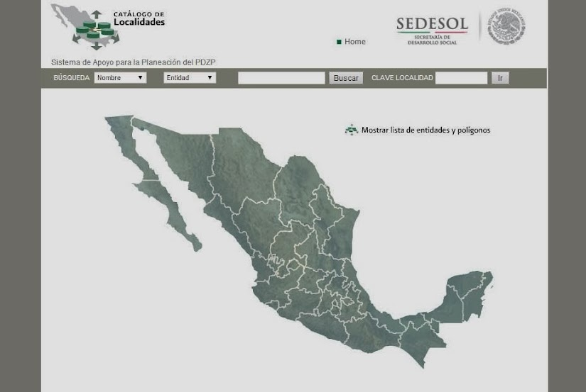 Website to Help You Find Where Your Ancestors Were From In Mexico