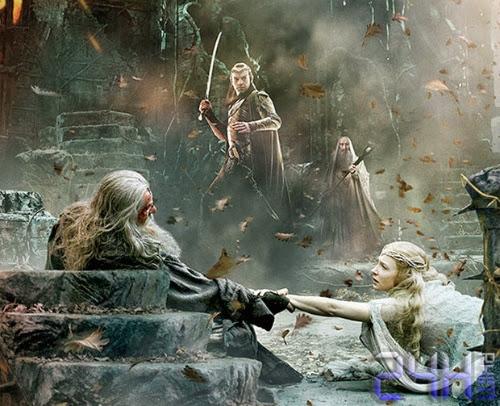 24hphim.net 1415355295 the hobbit the battle 11 Người Hobbit 3