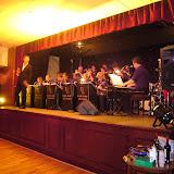 Bristol Jazz Club 26/10/08