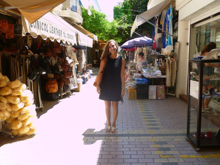 Laura Victorelli: #StudyAbroadBecause It Makes the World a Better Place