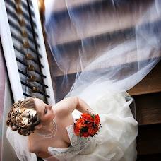 Wedding photographer Yana Kosinova (YanaWed). Photo of 08.11.2012