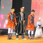 5th Annual Day 2014-15 (Grade 5A, 7th, 8th)