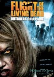 Flight Of The Living Dead - Bay cùng xác sống