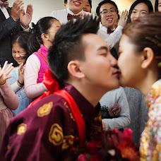 Wedding photographer Moana Wu (MoanaWu). Photo of 24.12.2017