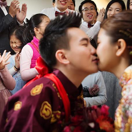 婚礼摄影师 Moana Wu (MoanaWu). 24.12.2017的图片