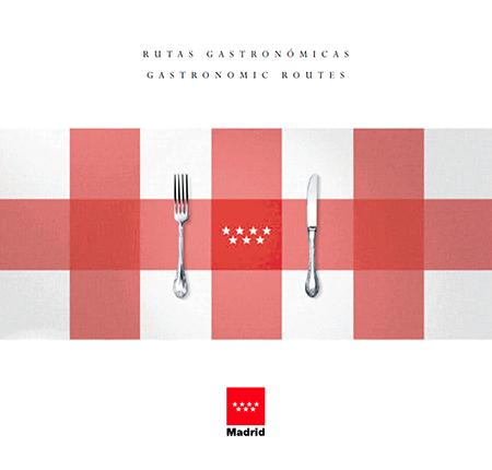 Rutas Gastronómicas por la Comunidad de Madrid