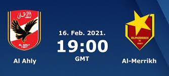 بث مباشر مباراة الأهلي والمريخ السوداني-ايجي ناو بث مباشر مباراة الأهلي والمريخ السوداني