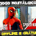 BAIXAR SPIDER-MAN Walkthrough Part 1 no celular ANDROID • offline MUNDO Aberto | Ios/Android