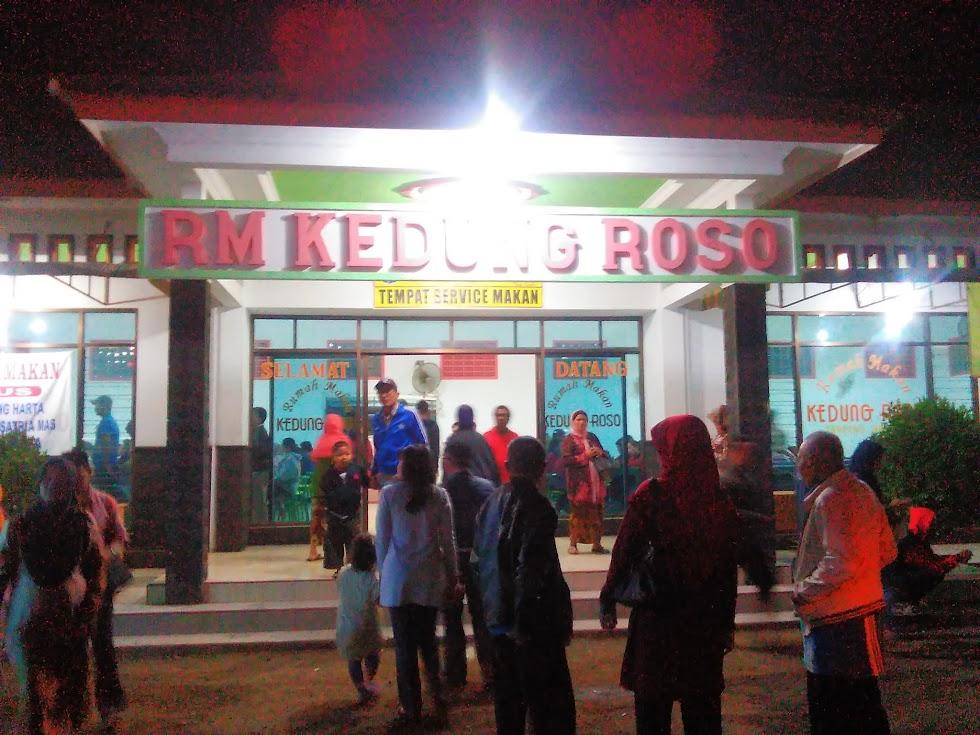 Rm Kedung Roso  Tanjung  Kabupaten Brebes