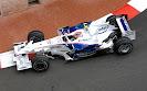 Robert Kubica (POL)  BMW Sauber F1.08