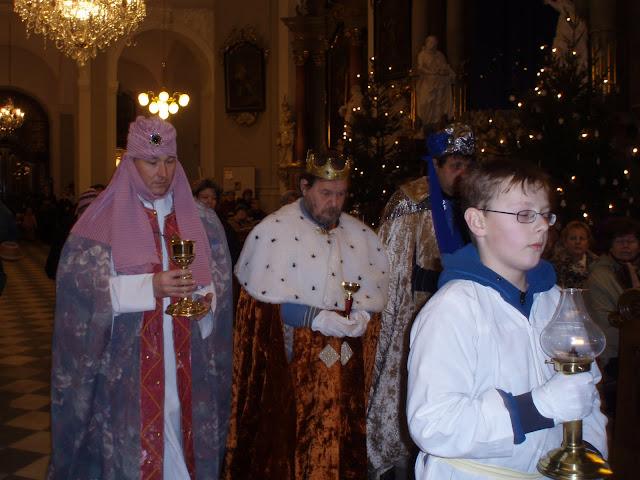 6.1.2012 - Slavnost 3 králů v kostele Jana a Pavla - P1060988.JPG