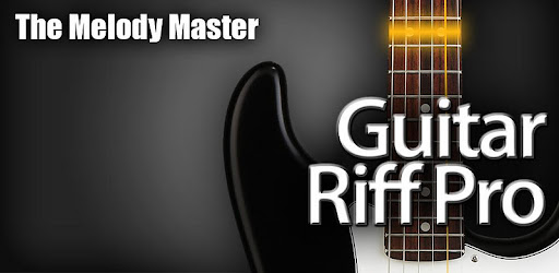 Guitar Riff Pro - Apps on Google Play