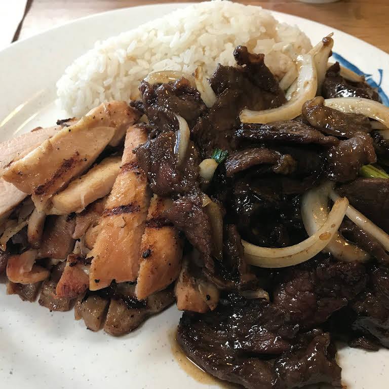Songs Teriyaki - Japanese and Chinese Cuisine Restaurant in