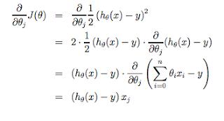 Math machine Learning Machine Learning | Week 1 | Machine Learning Course | Andrew Ng | Coursera Saumya Ranjan Nayak thecsengineer