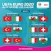 Jadual Kejohanan Euro 2020 - Astro dan RTM