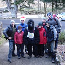 3 Peaks in 3 Days - Winter Challenge Fundraiser
