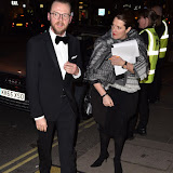 OIC - ENTSIMAGES.COM - Simon Pegg at the  BAFTAs: BAFTA fundraising gala dinner & auction in London 11th February 2015Photo Mobis Photos/OIC 0203 174 1069