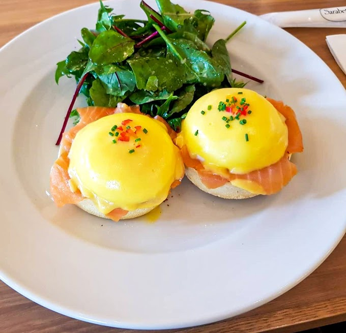 Eggs Benedict Recipe | Breakfast Care