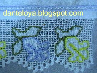 laleli havlu kenarı