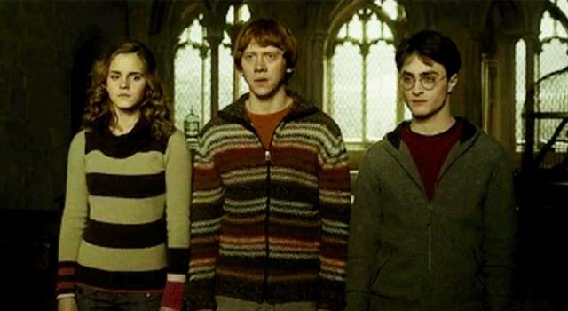 Acontecimentos no Mundo Mágico de Harry Potter em 11 de Setembro