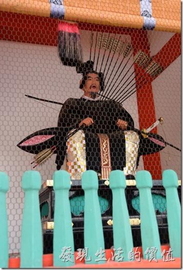 日本-伏見稻荷神社千鳥居19
