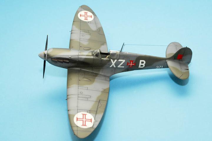 Supermarine Spitfire Mk.I - Tamiya - 1/48 - CONCLUÍDO - Página 3 Final_12