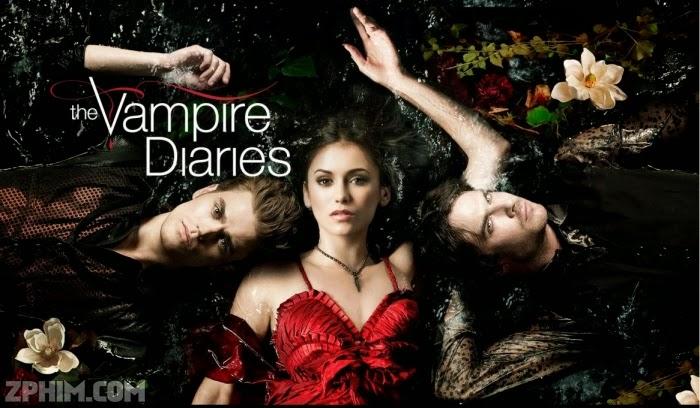 Ảnh trong phim Nhật Ký Ma Cà Rồng 3 - The Vampire Diaries Season 3 1