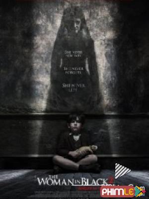 Phim Thiên Sứ Tử Thần - The Woman in Black 2: Angel of Death (2014)