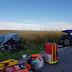 إصابة شخصين بجروح خطيرة جراء حادث مروري في النمسا السفلى