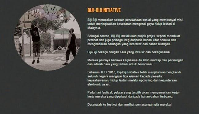 festival belia 2015 #fbp2015
