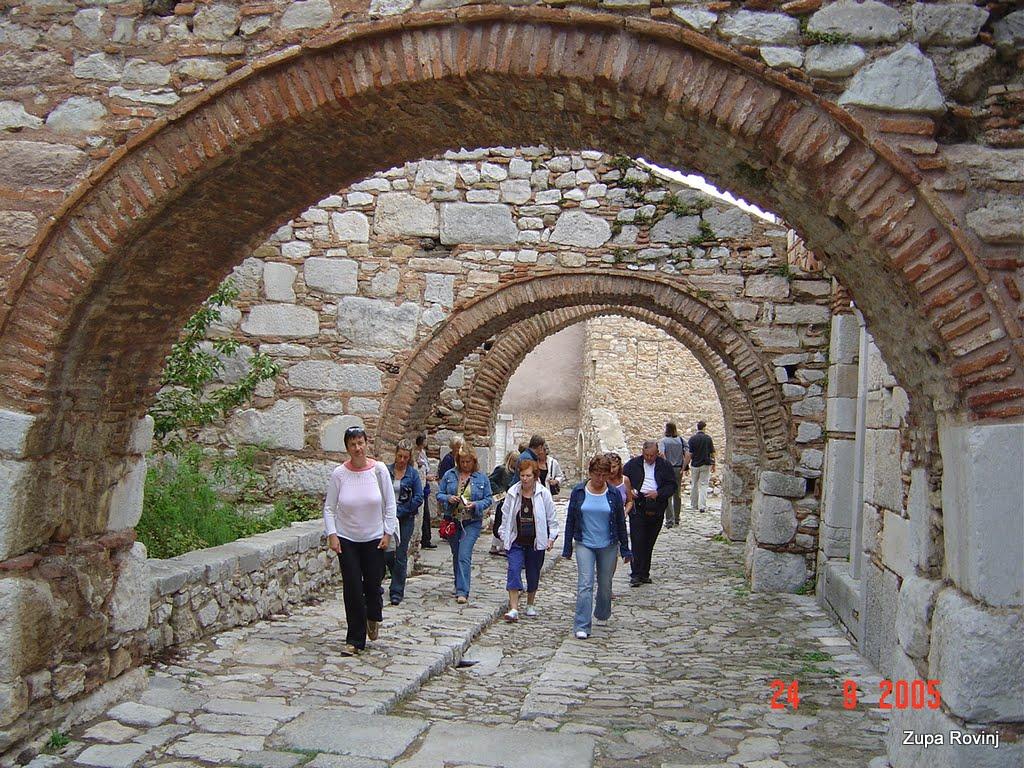 Stopama sv. Pavla po Grčkoj 2005 - DSC05409.JPG