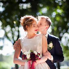 Bryllupsfotograf Konstantin Macvay (matsvay). Bilde av 19.10.2017