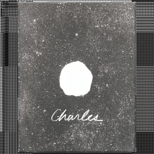 "Stephen Antonson ""Charles"" Snowball Painting"