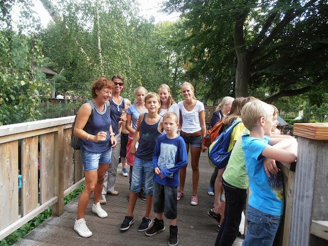 Uitje actieve jeugd H. Willibrordusparochie - P9070633.JPG