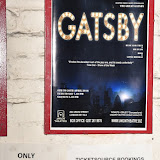 OIC - ENTSIMAGES.COM -  at the  Gatsby - press night London 12th April 2016 Photo Mobis Photos/OIC 0203 174 1069